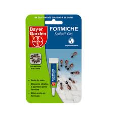 BAYER GARDEN - SOLFAC GEL FORMICHE 4gr TUBETTO