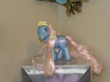 My Little Pony G3 Dream Blue Super Long Hair Rare