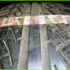 2 PNEUMATICI PIRELLI 255/55/17 TIRES GOMME WINTER TIRES