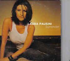 Laura Pausini-Surrender cd single
