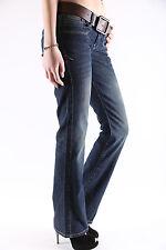 LTB Damen Jeans Valerie 2 Years Neuware Größe wählbar schicke Bootcutform