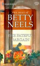 NEW - The Fateful Bargain (Reader's Choice; The Best of Betty Neels)