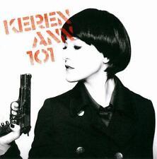 101 * by Keren Ann (CD, Mar-2011, Blue Note (Label)) Like New