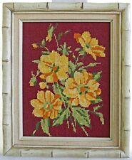 Botanical Fabric Art