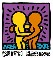 Keith Haring Art Prints