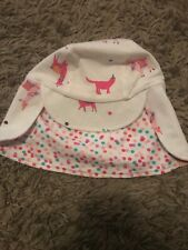 Joules Baby Girl Hat 0-6 Months