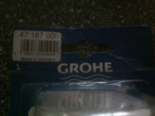 Grohe 47187000 Shut-off Handle Chrome