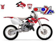 Honda CR125 1998-1999 CR250 1997-1999 Nuevo Mirlo Gráficos Pegatinas Calcomanías