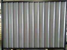 COLOURBOND FENCE FENCING PANEL 1.8h x 2.365
