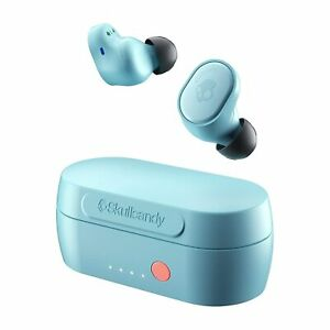 Skullcandy Wireless Earbuds 24 Hours Battery Rapid Charge For Valentine Day gift