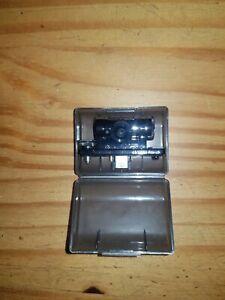 OFFICIAL PSP-300 Silver CAMERA + Case For Original Psp 1000 2000 3000