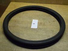 NOS Vintage Carlisle Roadgripper BW Bicycle Tire 24x1 3/8  #26