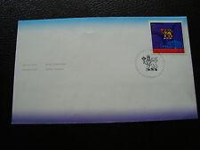 CANADA - enveloppe 1er jour 1/02/2002 (cy86)