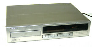 Pioneer Stereo Compact Disc CD Player Model PD-4300 - TESTED