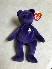 Princess Diana Beanie Baby 1997 First Edition