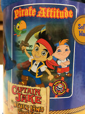 Captain Jake And The Neverland Pirates Pirate Attitude Fleece Blanket Throw NEW