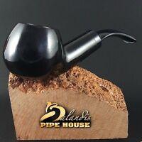 "Outstanding Mr.Balandis original Hand made smoking pipe ""SPARROW "" smooth MORGUL"