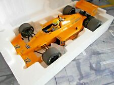 F1 LOTUS Honda Turbo 99T GP Monaco Winner 1987 #12 Senna Decals Minichamps 1:18
