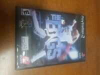The Bigs (Sony PlayStation 2, 2007)
