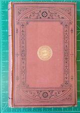 History of the Christian Councils Charles Joseph Hefele 1871 Vintage Hardcover