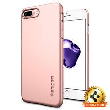 Spigen® Apple iPhone 7 Plus [Thin Fit] QNMP Ultra Slim PC Case Shockproof Cover