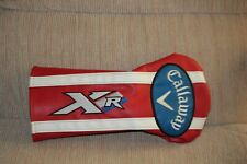 Callaway Golf Xr Driver Headcover Used