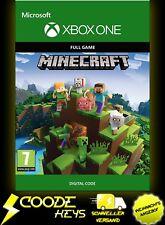 MinecraftXbox One Edition Key Limitiert! [TOP]Blitz-Versand per Email⚡⚡