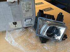 BNIB GENUINE VAUXHALL VECTRA C, FRONT HALOGEN FOG LIGHT LAMP LH Left Nearside