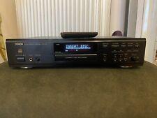 DENON CDR 1000 CD Player und Recorder