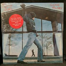Billy Joel ‎Glass Houses Columbia ‎PC 36384 Sealed Hype with Sticker