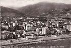 ARMA DI TAGGIA (Imperia) - Riviera dei Fiori - Panorama - Sfondo dei monti 1962