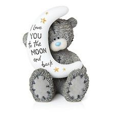 Me To You Figurine - Love You To The Moon and Back