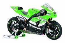 Motos miniatures 1:12 Kawasaki