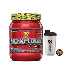 NO XPLODE 3.0  1000gr Fruit Punch BSN Pre entreno Oxido Nitrico