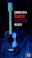 Chris Rea Santo Spirito Blues CD (new, unopened, sealed)