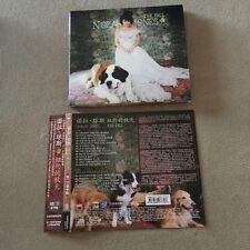 Norah Jones  The Fall deluxe version 2cd - TAIWAN/CHINA press W/OBI