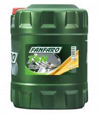 20L FANFARO TSN 10W-40 ACEA A3/B4 Synthetic Engine Oil API SN/CH-4 MB 229.1