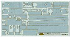 Tamiya 1/48 Zimmerit Coating Sheet for Tiger I Mid/Late # 12653