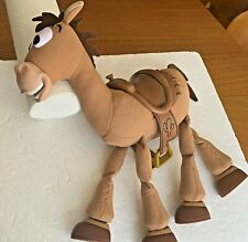 TOY Story SIGNATURE Collection BULLSEYE Woody's HORSE Disney Sounds & Vibrations