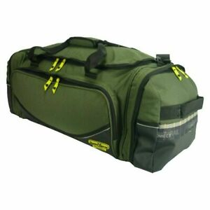 Rugged Xtremes Large FIFO Canvas Transit Bag 80ltr RX05C130