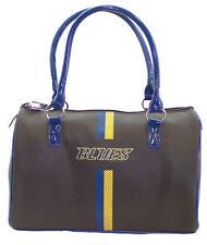 Nhl St Louis Blues Satchel Purse Bag