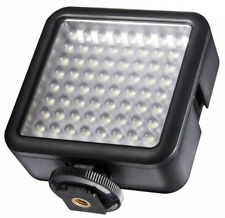 Walimex pro Led-videoleuchte mit 64 LED (20342)