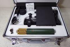 AKG C12 VR CLASSIC VINTAGE STUDIO TUBE LARGE DIAPHRAGM CONDENSER MICROPHONE LQQK