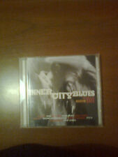 INNER CITY BLUES - THE MUSIC OF MARVIN GAYE - CD