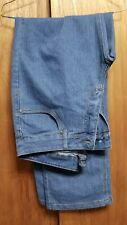 """Lady's """"Southern Expression"""" blue jeans size 16 Petite"""