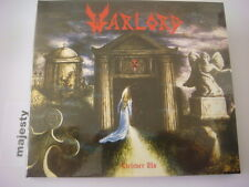 WARLORD - Deliver us NEW DIGI LIM 500 NUMBERED