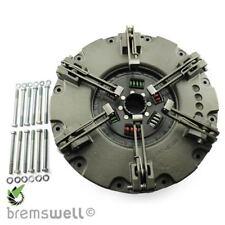 Doppelkupplung DuT310 Deutz DX80 85 90 92 110 120 DX4.10 4.30 4.50 AgroXtra 6.07
