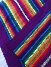 Indian NEW Wool Handmade Shawl Wrap Scarf Stole Pashmina 67