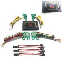 2020  Linkage Licht Kit für Traxxas TRX4 Landrover Defender Auto Crawler 1:10