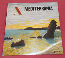 COBLA X MEDITERRANIA LP SARDANES